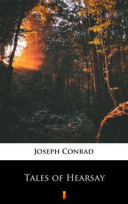 okładka Tales of Hearsay, Ebook | Joseph Conrad