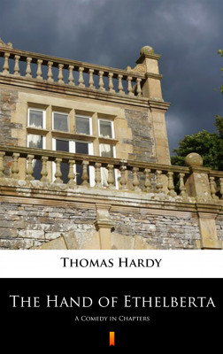 okładka The Hand of Ethelberta. A Comedy in Chapters, Ebook | Thomas Hardy