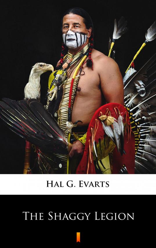 okładka The Shaggy Legionebook | EPUB, MOBI | Hal G. Evarts