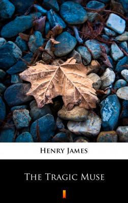 okładka The Tragic Muse, Ebook | Henry James