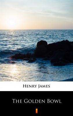 okładka The Golden Bowl, Ebook | Henry James
