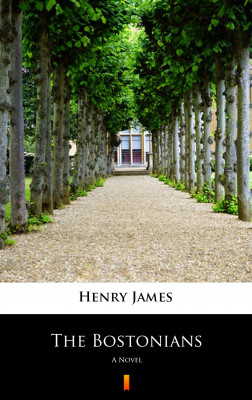 okładka The Bostonians. A Novel, Ebook | Henry James