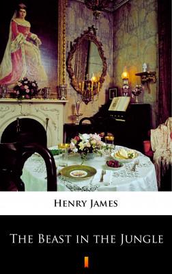 okładka The Beast in the Jungle, Ebook | Henry James