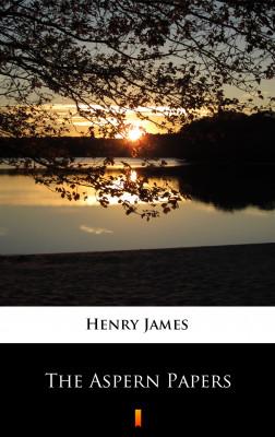 okładka The Aspern Papers, Ebook | Henry James