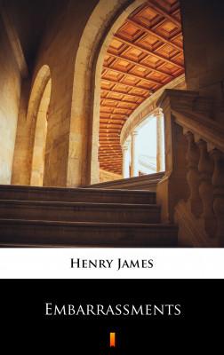 okładka Embarrassments, Ebook | Henry James