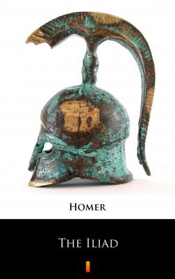 okładka The Iliad, Ebook | praca zbiorowa