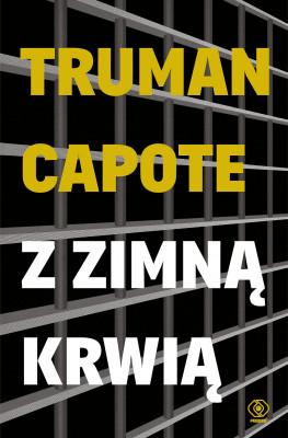 okładka Z zimną krwią, Ebook | Truman Capote