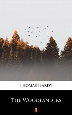 okładka The Woodlanders, Ebook   Thomas Hardy