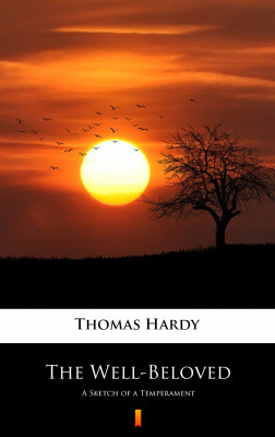 okładka The Well-Beloved. A Sketch of a Temperament, Ebook | Thomas Hardy