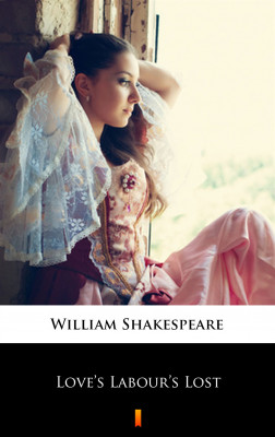 okładka Love's Labour's Lost, Ebook   William Shakespeare