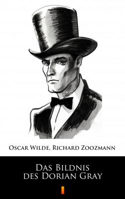 okładka Das Bildnis des Dorian Gray, Ebook | Oscar Wilde