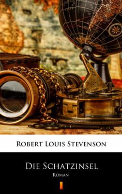 okładka Die Schatzinsel. Roman, Ebook | Robert Louis Stevenson