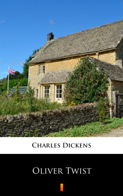 okładka Oliver Twist, Ebook   Charles Dickens