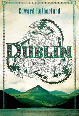 okładka Dublin, Ebook   Edward Rutherfurd
