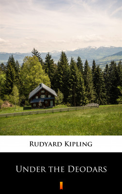 okładka Under the Deodars, Ebook | Rudyard Kipling