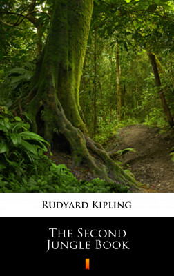 okładka The Second Jungle Book, Ebook | Rudyard Kipling