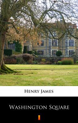 okładka Washington Square, Ebook | Henry James