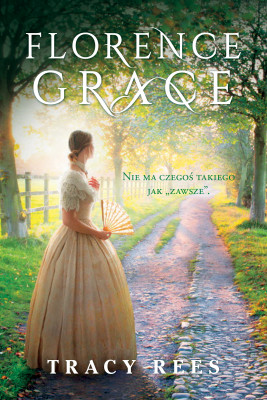 okładka Florence Grace, Ebook | Tracy Rees
