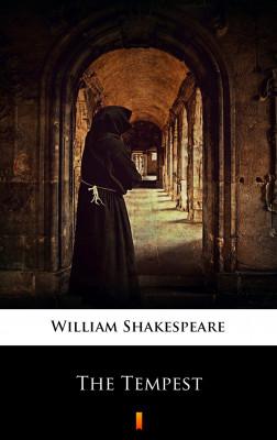 okładka The Tempest, Ebook   William Shakespeare