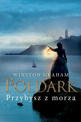 okładka Poldark (#8). Przybysz z morza, Ebook   Winston Graham