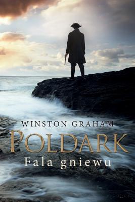 okładka Poldark (#7). Fala gniewu, Ebook   Winston Graham