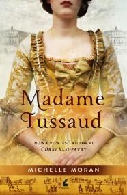 okładka Madame Tussaud. Ebook   EPUB,MOBI   Michelle  Moran