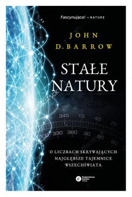 okładka Stałe natury. O liczbach skrywających najgłębsze tajemnice Wszechświata, Ebook | John D. Barrow