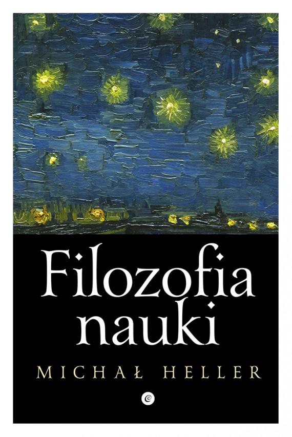 okładka Filozofia naukiebook   EPUB, MOBI   Michał Heller