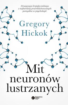 okładka Mit neuronów lustrzanych, Ebook | Gregory Hickok