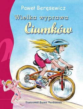 okładka Wielka wyprawa Ciumków, Ebook | Paweł Beręsewicz