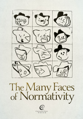 okładka The Many Faces of Normativity, Ebook | autor zbiorowy