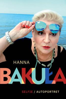 okładka Selfie/Autoportret, Ebook | Hanna Bakuła