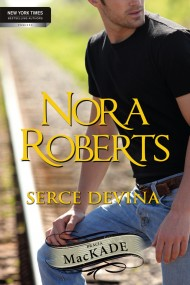 okładka Serce Devina. Ebook | EPUB,MOBI | Nora Roberts