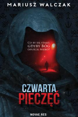 okładka Czwarta pieczęć, Ebook | Mariusz Walczak