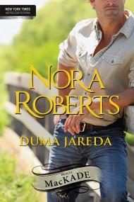 okładka Duma Jareda. Ebook | EPUB,MOBI | Nora Roberts