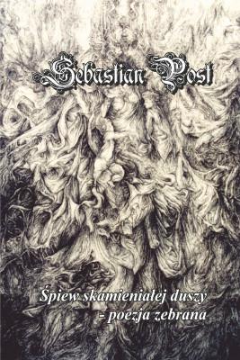 okładka Śpiew skamieniałej duszy, Ebook   Sebastian Post