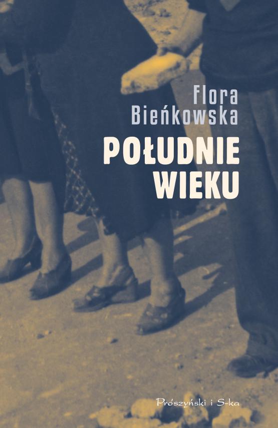 okładka Południe wiekuebook   EPUB, MOBI   Flora Bieńkowska