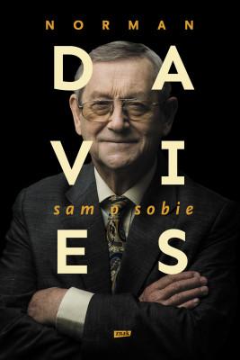 okładka Sam o sobie, Ebook | Norman Davies