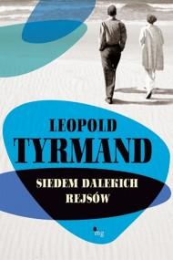 okładka Siedem dalekich rejsów. Ebook | EPUB,MOBI | Leopold Tyrmand