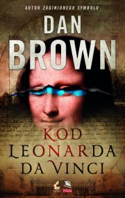 okładka Kod Leonarda da Vinci. Ebook | EPUB,MOBI | Dan Brown