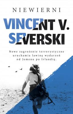 okładka Niewierni, Ebook | Vincent V. Severski