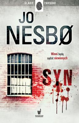 okładka Syn, Ebook   Jo Nesbø