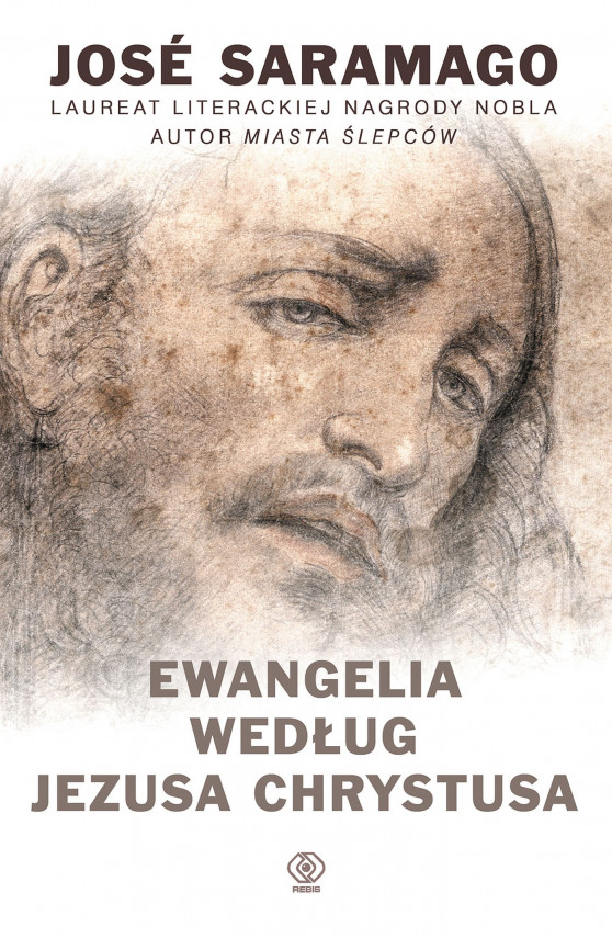 okładka Ewangelia według Jezusa Chrystusaebook | EPUB, MOBI | José Saramago, Cezary Długosz