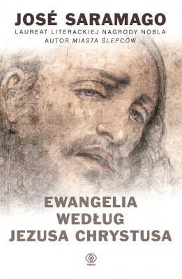 okładka Ewangelia według Jezusa Chrystusa, Ebook   José Saramago