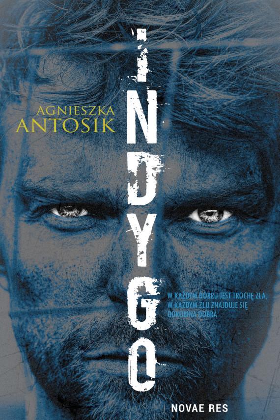 okładka Indygoebook | EPUB, MOBI | Agnieszka Antosik