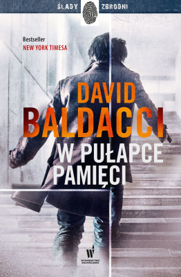 okładka Amos Decker (#1). W pułapce pamięci, Ebook | David Baldacci