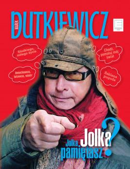 okładka Jolka, Jolka pamiętasz?, Ebook | Dutkiewicz Marek
