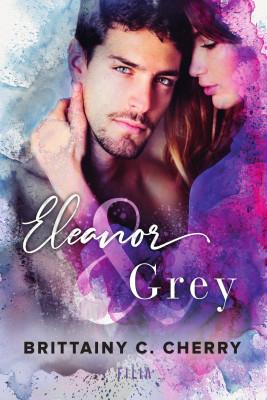 okładka Eleanor & Grey, Ebook | Brittainy C.  Cherry