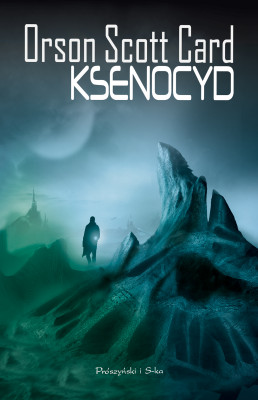 okładka Cykl Endera. (#3). Ksenocyd, Ebook | Orson Scott Card