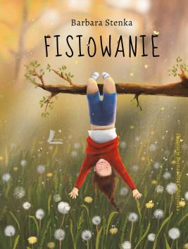okładka Fisiowanie, Ebook | Barbara Stenka